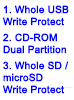 Buy Write Protection Series
